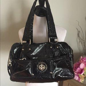 Marc Jacobs Purse Black Handbag shoulder designer